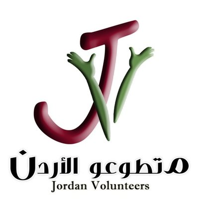 Jordan Volunteers  | Social Profile