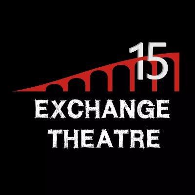 Logo de la société Exchange Theatre