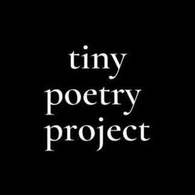 tinypoetryproject
