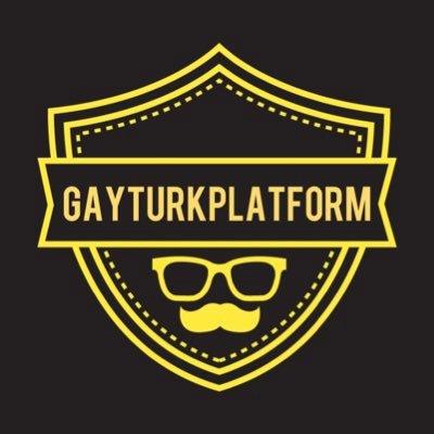 GayTürkPlatform🥇🇹🇷🏳️🌈 (@GayTurkPlatform )