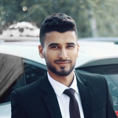 Muhammad Smiry 🇵🇸