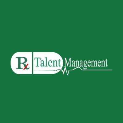 Rx Talent Management