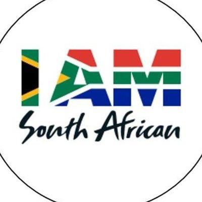IamSouthAfrican