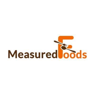Measured Food
