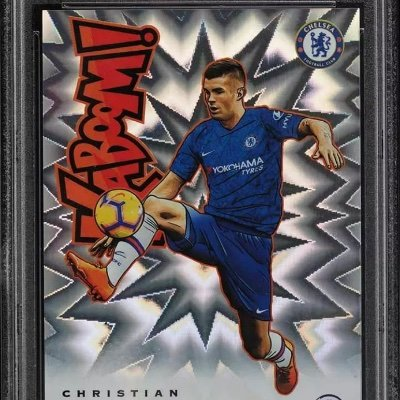 Buy, Sell, Trade sports cards #thehobby account for @mbleazy Comp killer. Here to have fun, not get rich Mainly ⚽️ #CUTL Fit Mod  Kylian Mbappe is that dude