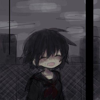 Одинокая мразь (@huiilotupoe)