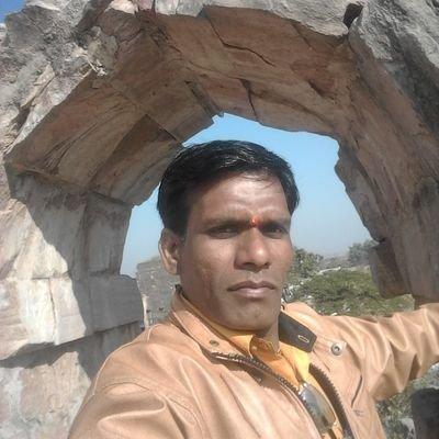 Santosh Dhakse.