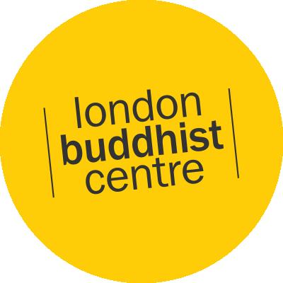 Logo de la société London Buddhist Centre