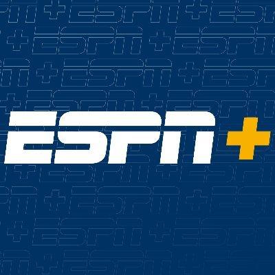 ESPN+ Profile
