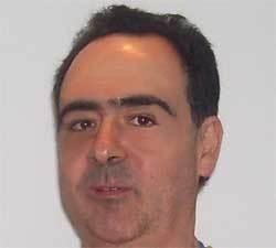 Jorge Zuazola