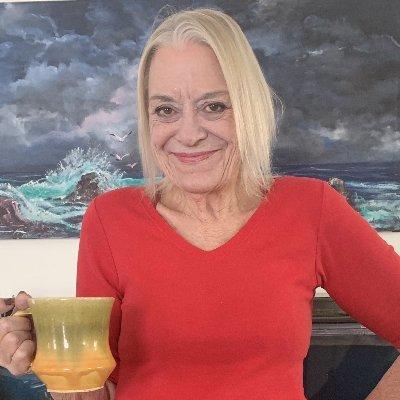 Jeanette JOY Fisher ☮️