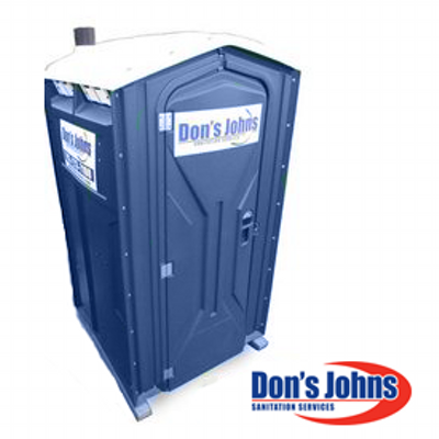 Don 39 s johns inc dons johns twitter for Porta johns for rent