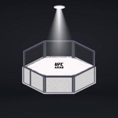 UFC Arab