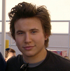 Opinion you jonathan thomas sex