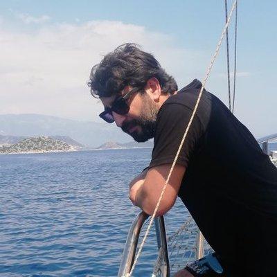 Ahmet Solmaz 🇹🇷🎭