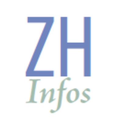 Logo de Zones-Humides-infos