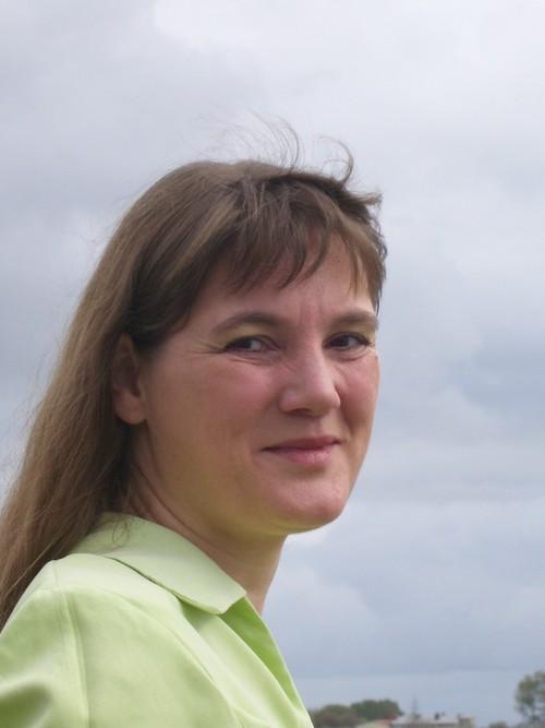 Birgit Pauls