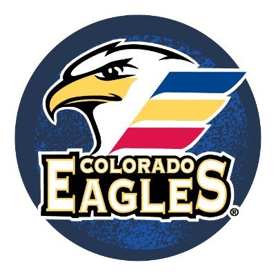 Proud @TheAHL affiliate of the @Avalanche, owners of the minor pro hockey record for consecutive sellouts, #EaglesCountry