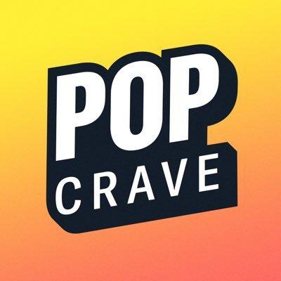Pop Crave (@PopCrave )