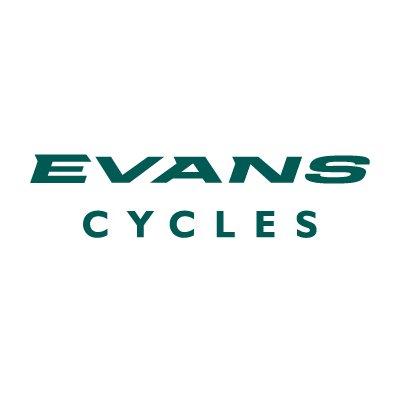 Logo de la société Evans Cycles
