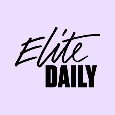 @EliteDaily