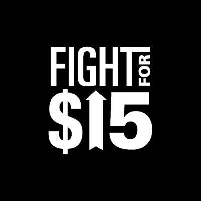 Fight For 15 (@fightfor15 )