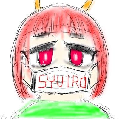 夜林朱色@✨幸運の夜鹿ますく✨ @yobayashisyuiro