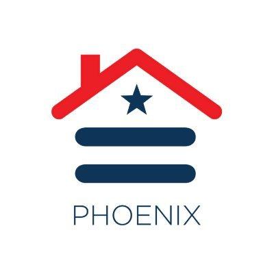 Phoenix Log Cabin