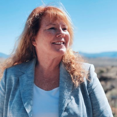 Democrat for US Congress #AZ04 to defeat far-right Paul Gosar. Nurse, small biz owner, US Senate Aide, Mom, Wife #ForThePeople Pls donate https://t.co/3sy2eH0OM4