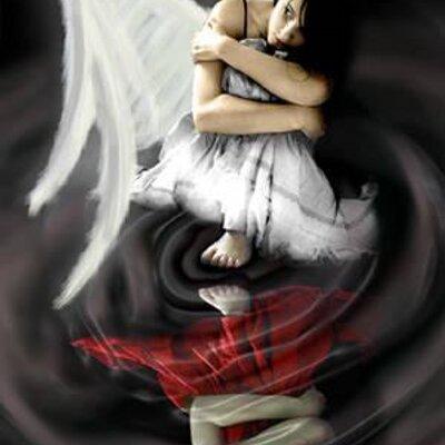 Image Ange Et Demon ange et demon (@angeetdemon1) | twitter