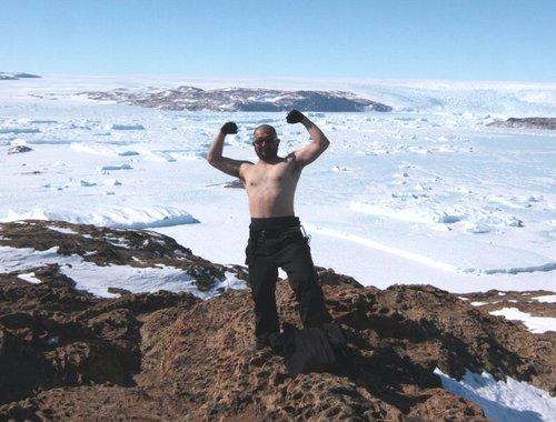 南極のニンゲン (@hitogatabutta...