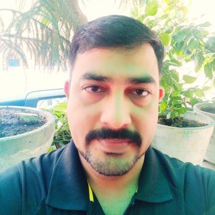 Jayesh Upadhyay 🇮🇳 (News18 Gujarati)