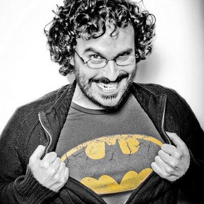 Luis Fernández (@LuisM_Barba) Twitter profile photo