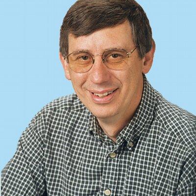 Jim Dickrell on Muck Rack