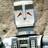 Marvin der Roboter
