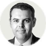 Shane Goldmacher Profile