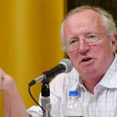 Robert Fisk on Muck Rack