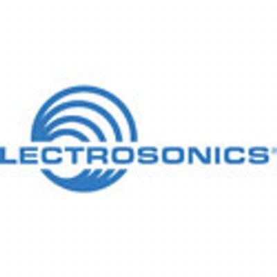 Lectrosonics, Inc. logo