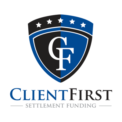 Client First Settlement Funding logo