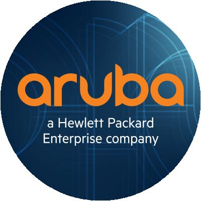 @ArubaNetworks