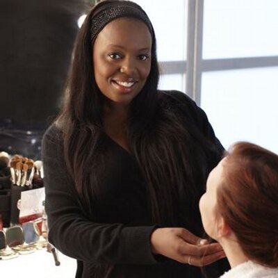 Pat McGrath | Social Profile