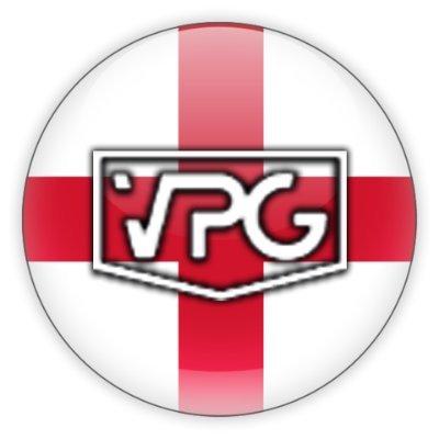 XB1 VPG England
