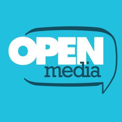 @OpenMediaOrg