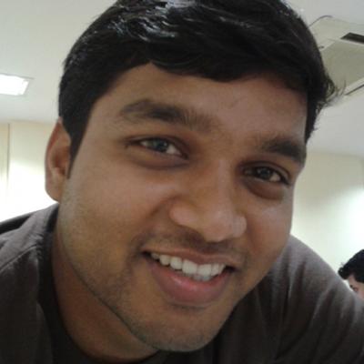 Avinash Pabba
