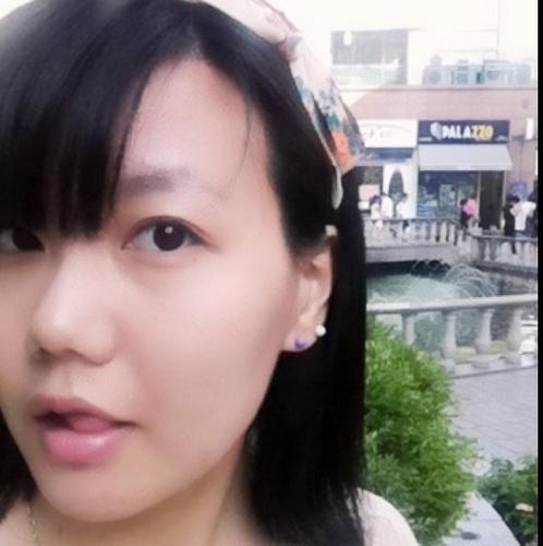 Ahn Ji Hye Nonwisdom Twitter