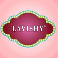 LAVISHY