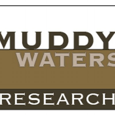MuddyWatersResearch | Social Profile