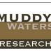 MuddyWatersResearch Profile picture