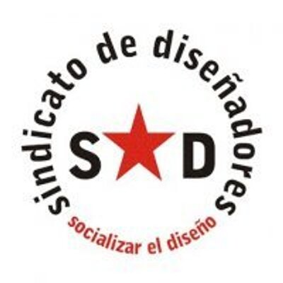 sindicatodiseñadores (@uniondesignio) Twitter profile photo
