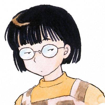高橋留美子 Twitter